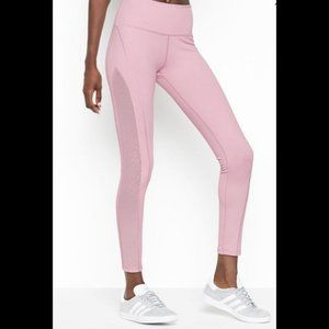 VICTORIA SPORT PINK KNOCKOUT TIGHT